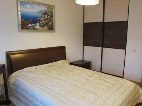 3-к.квартира в новом, обустроенном доме в Партените - Фото 4