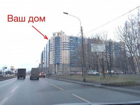 Ушинского 2к1 - 3ккв - Фото 1