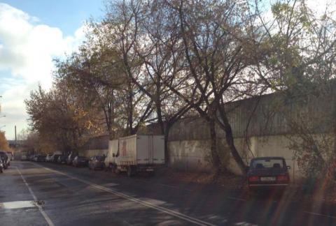 Продажа участка 1,5 га. со строениями 6200 кв.м. г.Москва - Фото 5