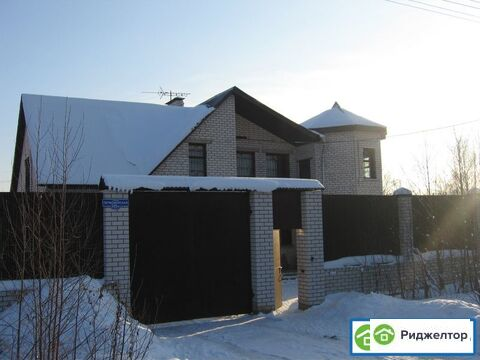 Аренда дома посуточно, Конаковский район - Фото 2