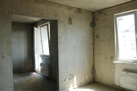 Привлекательная 3-ка с большой кухней в Новом Домодедово - Фото 1