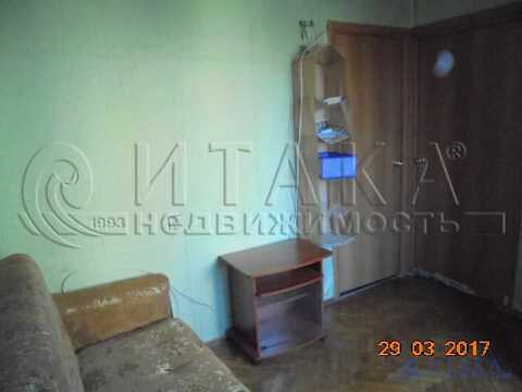 Аренда комнаты, м. Проспект Ветеранов, Ул. Лени Голикова - Фото 3