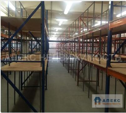 Продажа помещения пл. 520 м2 под склад, производство, м. Люблино в . - Фото 3