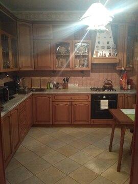 Продажа 3-х комнатной квартиры недалеко от центра и Серебряного бора - Фото 2