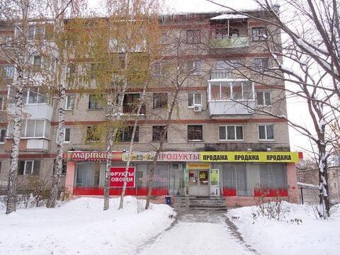 Работающий продовольственный Магазин, Чкаловский район Екатеринбурга. - Фото 1