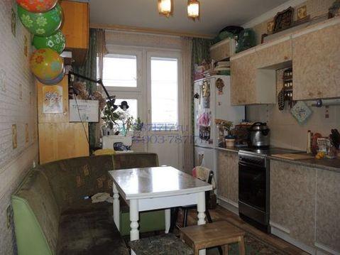 Продам двухкомнатную (2-комн.) квартиру, Генерала Алексеева пр-кт, . - Фото 3