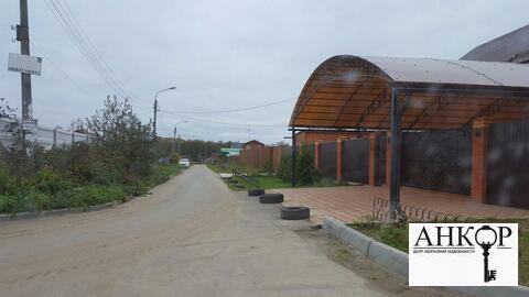 Участок 14 соток д. Кулаково 5 км от г. Чехова - Фото 3