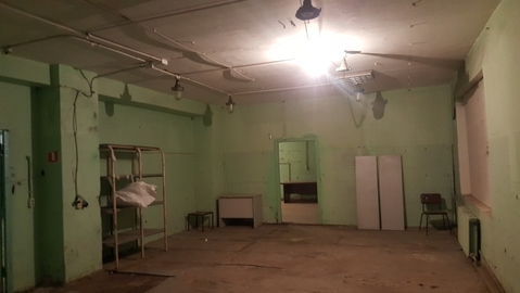 Сдам в аренду склад 170 кв.м, м.Молодежная - Фото 3