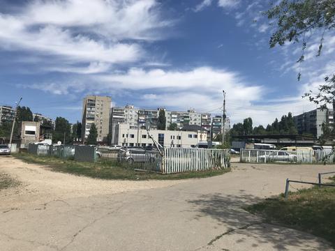 Продается земельный участок в городе