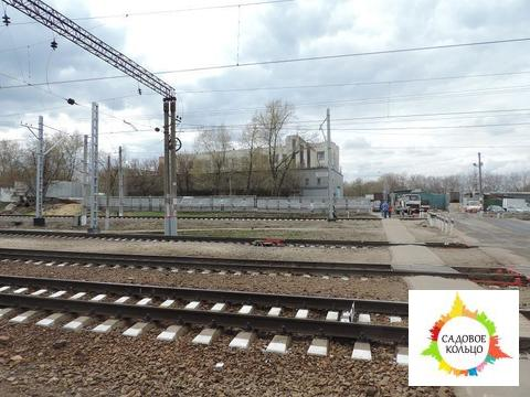 Отапливаемый склад на Варшавском шоссе - Фото 1