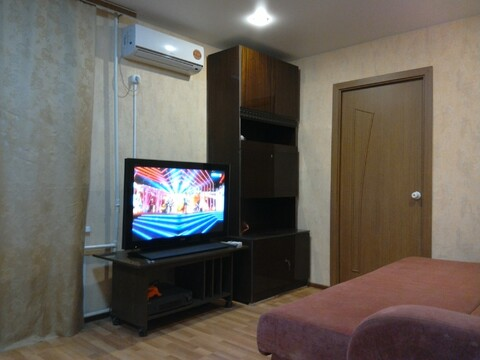 3-х комнатная квартира, ул. Маёвок 1к1 (м. Рязанский проспект) - Фото 5