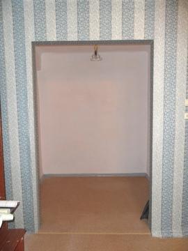 Сдается 1к квартира ул.Большевистская 16 Октябрьский район метро Речно - Фото 4