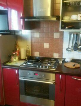 Продам отличную 4-х комнатную квартиру в Конаково на Волге - Фото 1