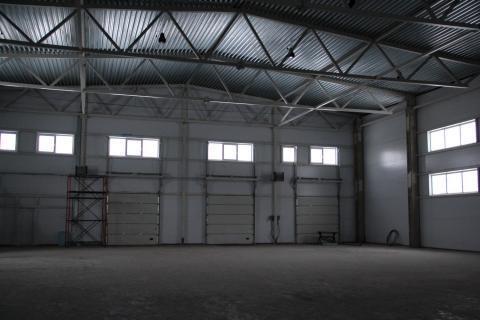 Аренда склада класса в+ 1500 кв.м. - Фото 2