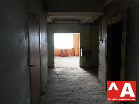 Аренда помещения 400 кв.м. на Скуратовской - Фото 5