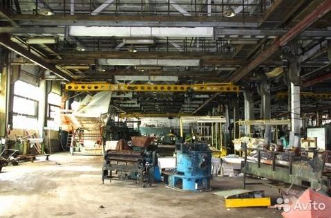 Продам производственный комплекс 8500 кв. м. - Фото 1