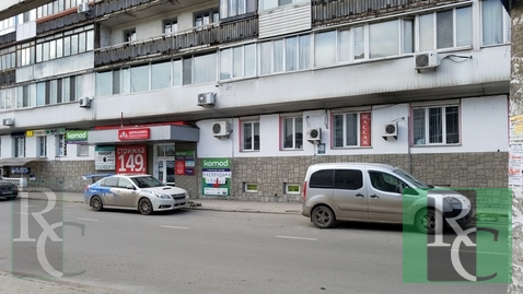 Кабинет на 1 этаже на Очаковцев - Фото 2