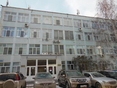 Офис 500р/кв.м. от 100 кв.м. в Центре все включено - Фото 1