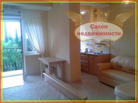 Продажа квартиры, Партенит, Ул. Парковая - Фото 1