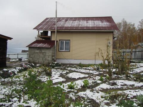 Продам коттедж 128 кв.м. в 4 км.от Красноярска 3300 т.р. - Фото 2