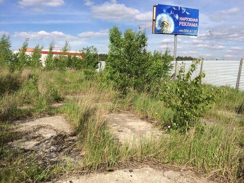 Продаю 9900кв.м. Калужское ш, 11 км от мкада - Фото 5
