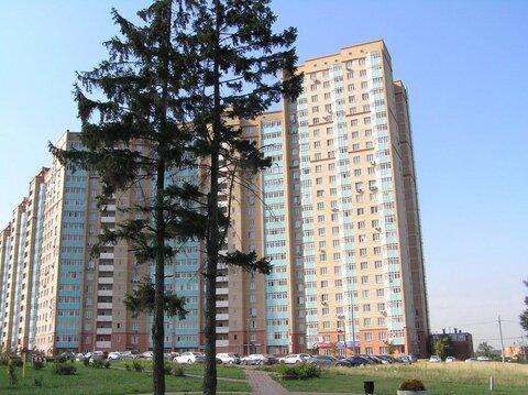 Продается 4-комнатная квартира:Москва, Новокуркинское шоссе 51 - Фото 5