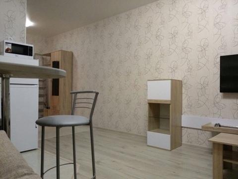 Сдается однокомнатная квартира-студия на Московском пр, 74, к. 5 - Фото 3