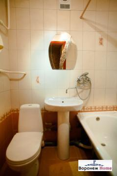 Уютная и светлая однокомнатная квартира на сутки в Воронеже. - Фото 5