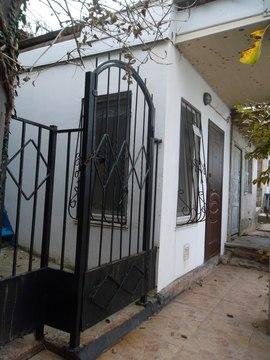 Лодочный гараж. первая линия, Капканы - Фото 1