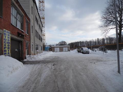 Продаётся комплекс зданий на территорий новой Москвы по Калужскому или - Фото 1
