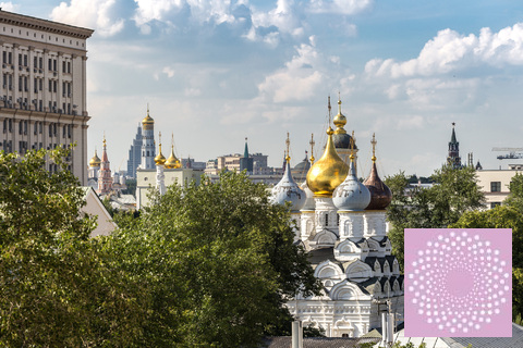 Квартира в центре Москвы - Фото 3