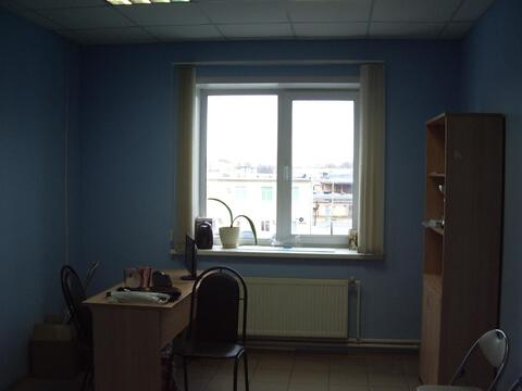 Сдаётся офисное помещение 35 м2 - Фото 3