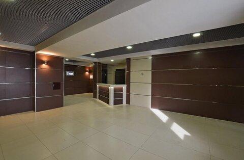 Продажа 4-комнатной квартиры, 110.8 м2, Водопроводная, д. 39 - Фото 2