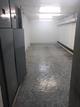 Неотапливаемый склад в подвале БЦ, грузовой лифт - Фото 4