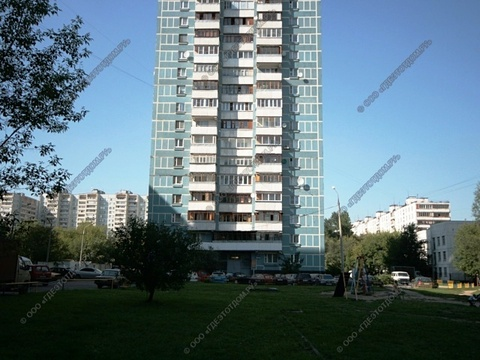 Продажа квартиры, м. Рязанский Проспект, Ул. Яблочкова - Фото 3