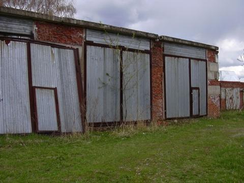 Производственно-складское помещение, п.Старая Руза - Фото 5