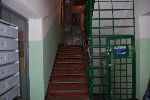Продается 1-к.квартира, б-р.Генерала Карбышева д.22 - Фото 4