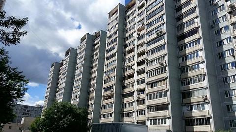 Новочеркасский бульвар, дом 20к1 - Фото 1