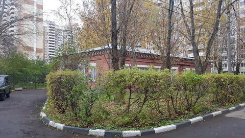 Торговое помещение Хорошевское шоссе - Фото 3