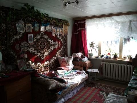 Продаётся просторная комната в зелёном районе Подольска. - Фото 5