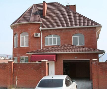 Дом в центральном районе г. Новороссийска - Фото 1