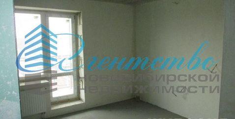 Продажа квартиры, Новосибирск, м. Площадь Маркса, Ул. Волховская - Фото 4