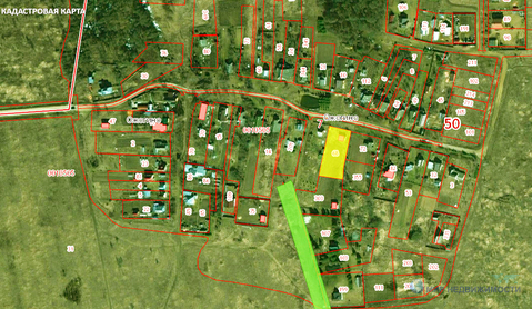 Дом в деревне Ожогино Волоколамского района + 20 соток земли для ПМЖ - Фото 3