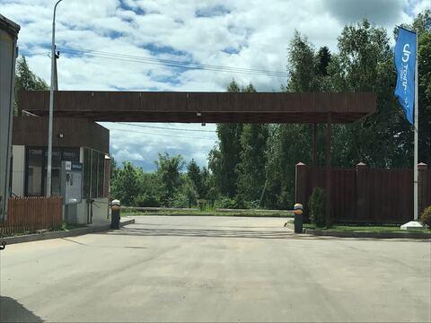 Продается земельный участок, Москва,20км от МКАД, Киевское, Калужское ш - Фото 1