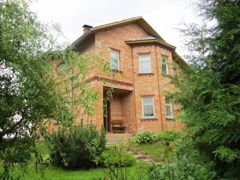 Продам дом 200кв.м. в д.Пекуново, Кимрский р-н - Фото 2