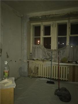 Комната 14м2 в 3-х к.кв. Москва Каширское шоссе 44 к2 (2100 т р) (ном. . - Фото 4