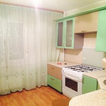 Сдаётся 2-к квартира с хорошим ремонтом - Фото 1