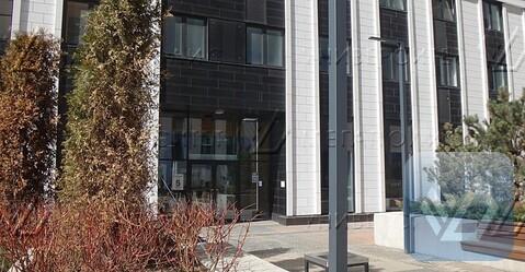 Сдам офис 97 кв.м, элитный жилой дом «ЖК Водный» - Фото 2