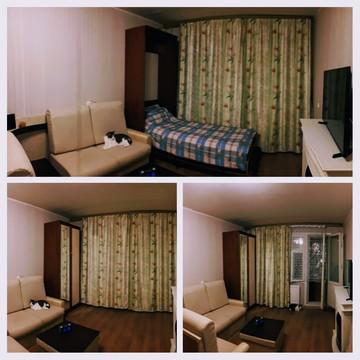 Продается отличная 1-к.кв с ремонтом и мебелью, рядом с метро - Фото 2