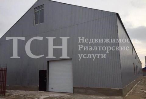 Производственно-промышленное помещение, Ивантеевка, ул Кирова, 5 - Фото 1